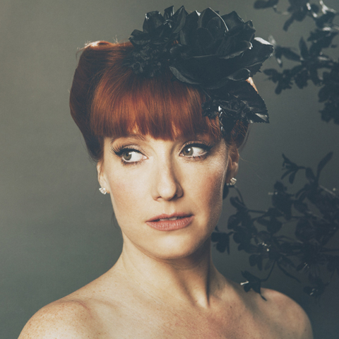 New Year's Eve Show with Leigh Nash