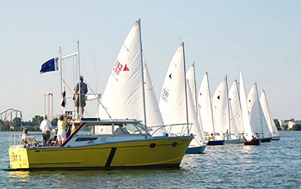 Sandusky Sailing Club