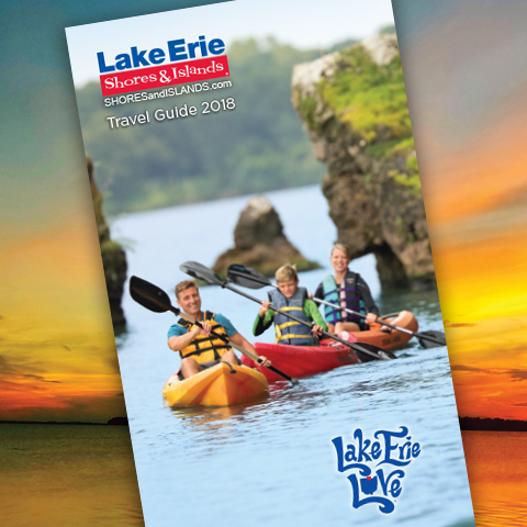 Lake Erie Shores & Islands Travel Guide